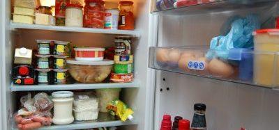 Enerģijas ēdājs – ledusskapis