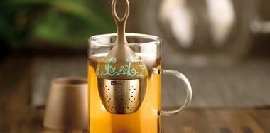 AdHoc tējas oliņas
