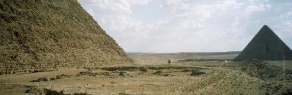 Ēģipte bildēs