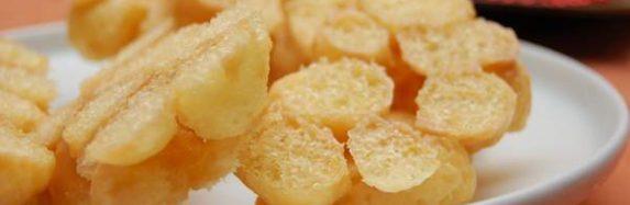 Kukurūzas – īrisa konfekšu saldā desa