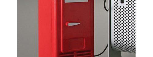 USB ledusskapis