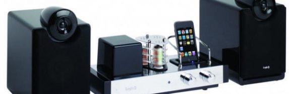 Stilīga iPod audio sistēma