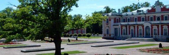 Kadriorga parks