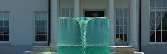 Ūdens skulptūras