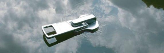 Rāvējslēdzēja laiva