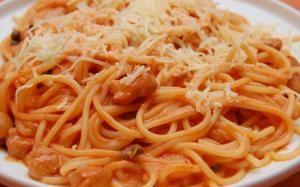 Kā pareizi izvārīt spageti makaronus (video)