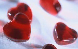 Valentīndienas filmu izlase