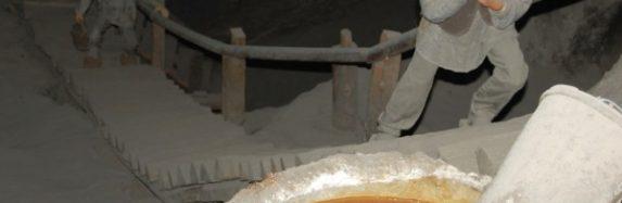 Ar sāli uz mēles esot Polijā