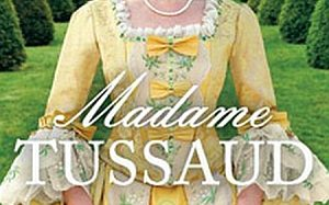 "Michelle Moran ""Madame Tussaud"""